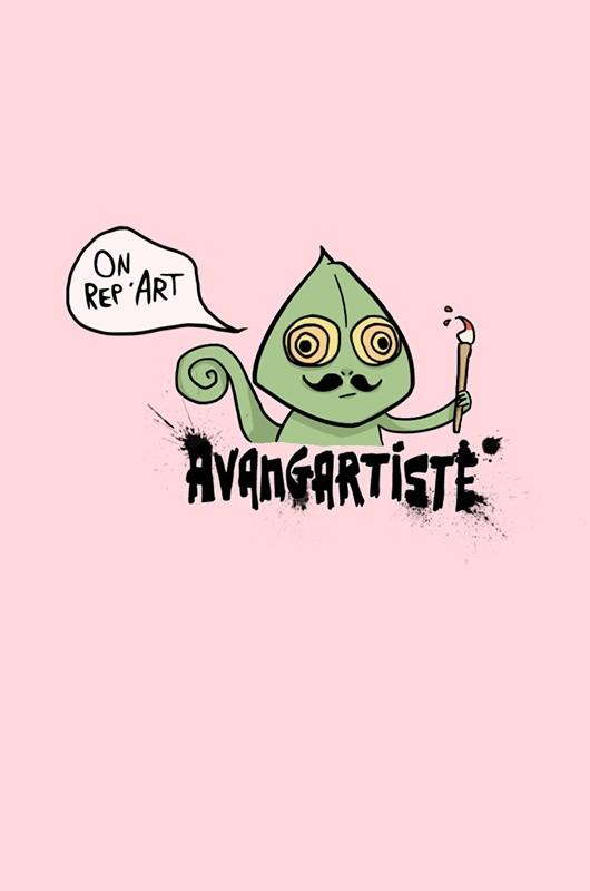 AVANGARTISTE