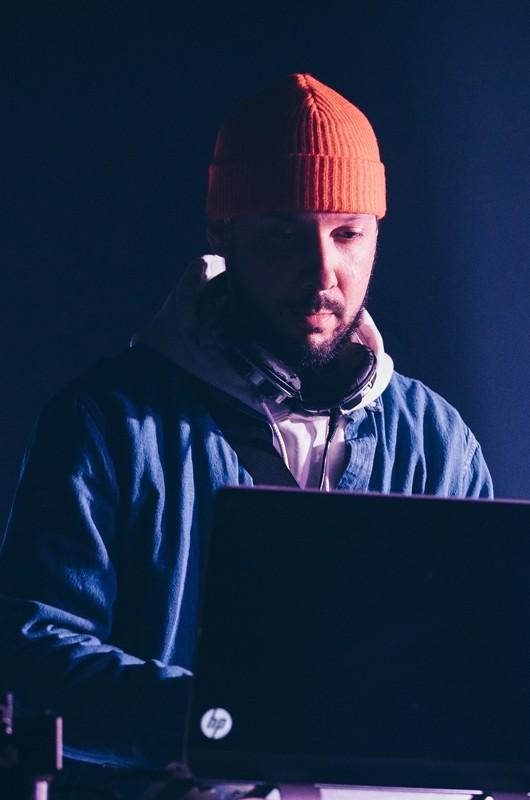 DJ MANIFEST