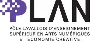PLAN - Pôle Lavallois d'enseignement supérieur en arts numériques et économie créative