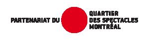 Partenariat du Quartier des spectacles Montréal